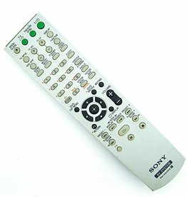 Sony Original Sony RM-ADU005 AV System DVD, TV remote control