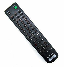 Sony Original Sony Fernbedienung RM-D29M für CD-Player remote control