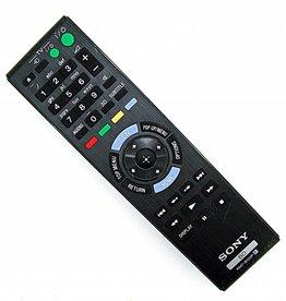 Sony Original Sony BD RMT-B122P 3D Blu-Ray Player remote control