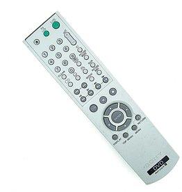 Sony Original Sony Fernbedienung RMT-D157P DVD remote control