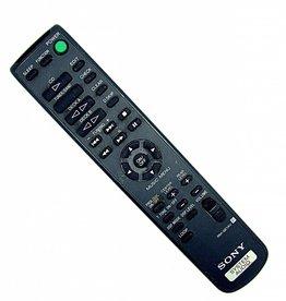 Sony Original Sony Fernbedienung RM-SE1AV System Audio CD remote control