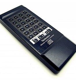 Technics Original Technics EUR64556 DVD remote control