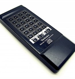 Technics Original Technics Fernbedienung EUR64556 DVD remote control