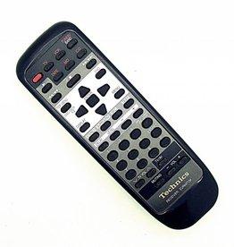 Technics Original Technics Fernbedienung EUR647134 TV/VCR/CD/MD/TAPE remote control