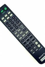 Sony Original Sony Fernbedienung RM-U306 AV System2 VCR,DVD,MD,CD remote control