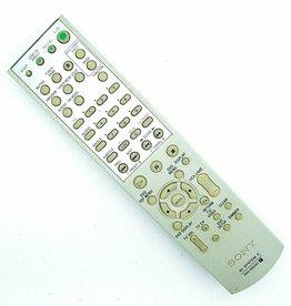 Sony Original Sony RM-SS220 AV System 3 TV/DVD remote control
