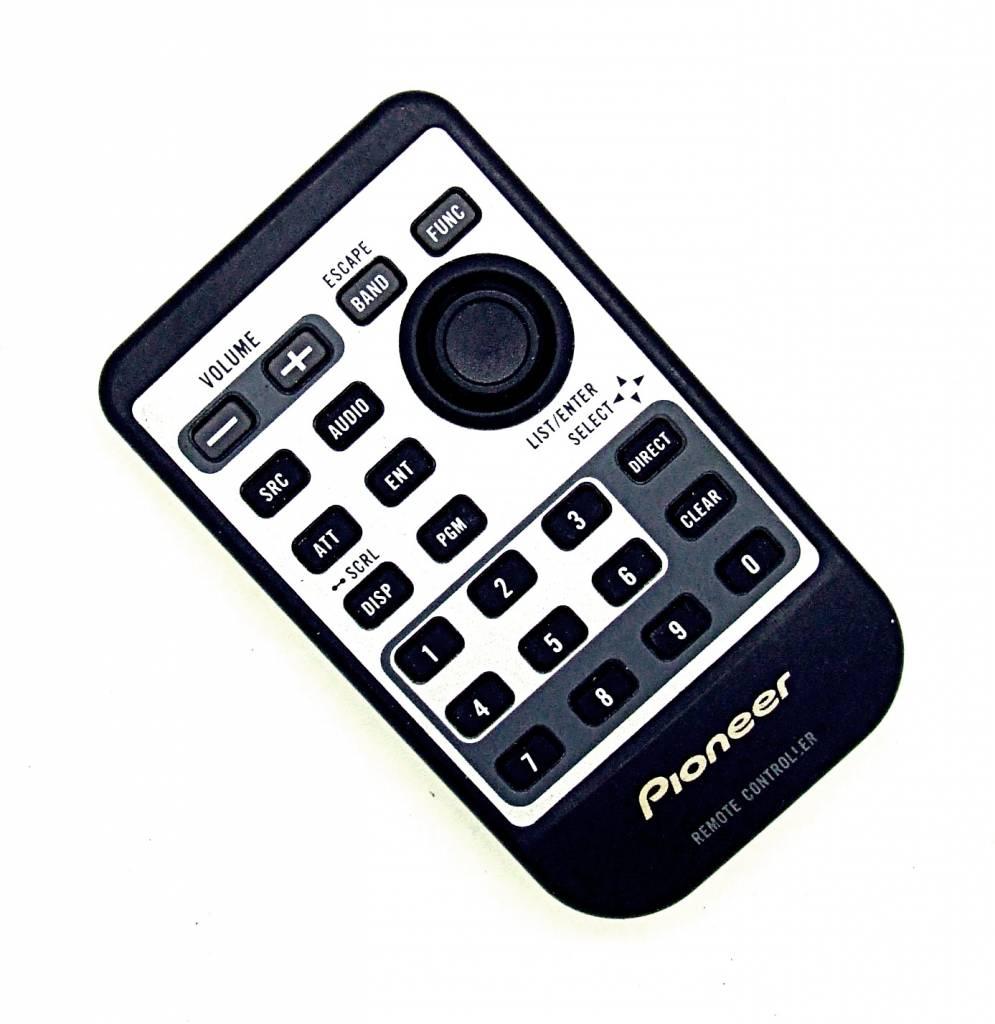 Pioneer Original Pioneer CXC5717 Car Audio System remote control