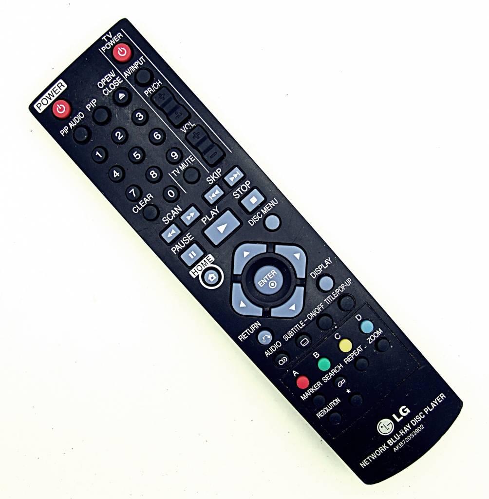 lg tv remote control replacement. lg original akb72033902 tv remote control lg tv replacement