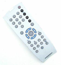 Grundig Original Grundig Tele Pilot 81D DVD / TV remote control