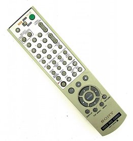 Sony Original Sony RMT-V503A Video DVD Combo remote control