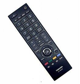 Toshiba Original Toshiba Fernbedienung CT-90437 remote control