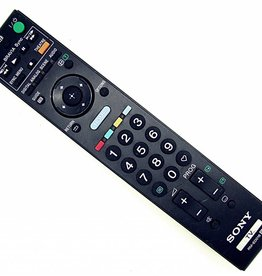 Sony Original Sony Fernbedienung TV RM-ED016 remote control