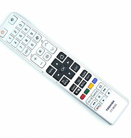 Toshiba Original Toshiba Fernbedienung CT-8035 remote control