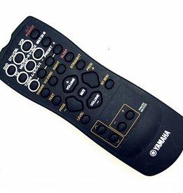 Yamaha Original Yamaha RAV22 WG70720 remote control