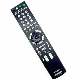 Sony Original Sony Fernbedienung RM-GA010 TV remote control