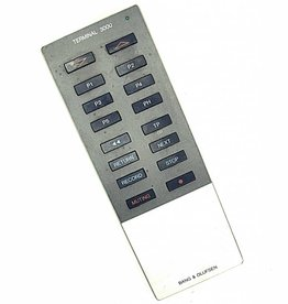 bang olufsen remote controls onlineshop for remote controls. Black Bedroom Furniture Sets. Home Design Ideas
