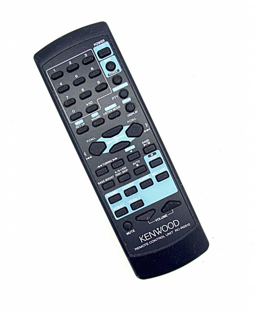 Kenwood Original Kenwood Fernbedienung Unit RC-R0510 remote control