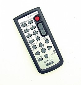 Sony Original Sony DVD RMT-835 remote control