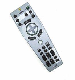 NEC Original Nec Fernbedienung REV03A remote control