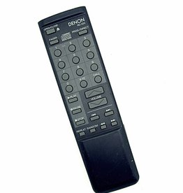 Denon Original Denon Fernbedienung RC-224 remote control