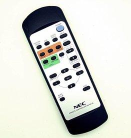 NEC Original Nec Fernbedienung RU-M118 remote control