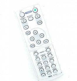 NEC Original Nec RD-427E remote control