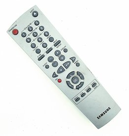 Samsung Original Samsung 00049C TV/VCR remote control