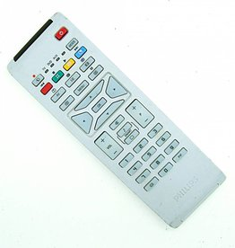 Philips Original Philips RC1683702/01 TV/DVD remote control