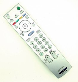 Sony Original Sony TV RM-ED005 remote control