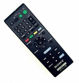 Sony Original Sony BD RMT-B120P Blu-Ray remote control
