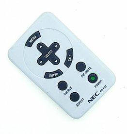 NEC Original NEC RD-412E for Projektor remote control