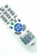 NEC Original NEC RD-448E for beamer remote control