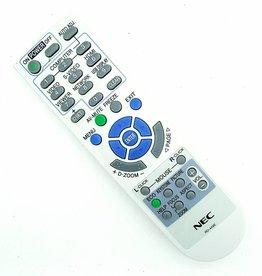 NEC Original NEC Fernbedienung RD-448E für Beamer remote control