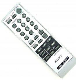 Sony Original Sony Fernbedienung RMT-CF15CPAD Radio Cassette remote control