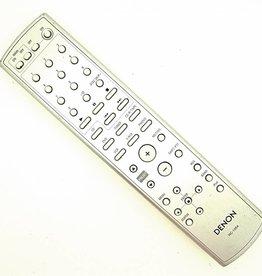 Denon Original Denon Fernbedienung RC-1054 CD, Tape, VCR, DVD remote control