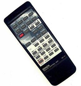 Denon Original Denon Fernbedienung UNIT RC-111 remote control