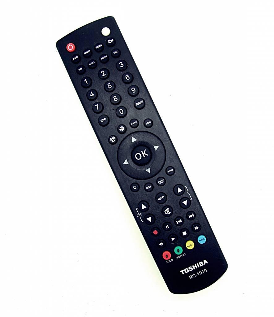 Yamaha  Remote