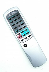Aiwa Original Aiwa RC-8AT02 remote control