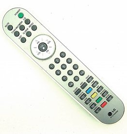 LG Original LG 6710T00008B TV remote control