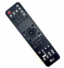 LG Original LG Fernbedienung AKB36087607 Home Cinema TV remote control