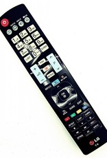 LG Original LG AKB73756502 LCD TV remote control