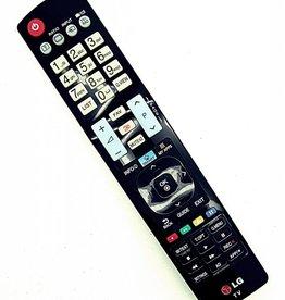 LG Original LG Fernbedienung AKB73756502 LCD TV remote control