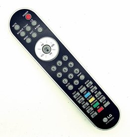 LG Original LG 6710T00003E TV remote control