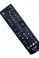 LG Original LG AKB73715679 TV/Radio remote cotrol