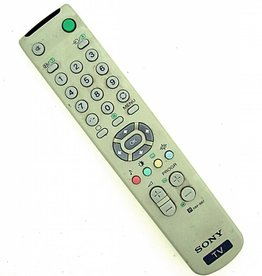 Sony Original Sony Fernbedienung RM-887 TV remote control