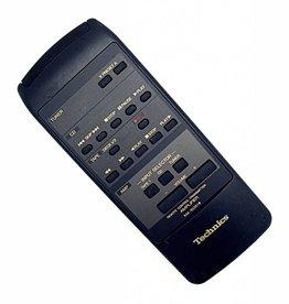 Technics Original Technics RAK-SU301W CD/tape remote control