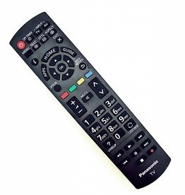 Panasonic Original Panasonic Fernbedienung N2QAYB000830 TV remote control