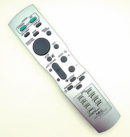 NEC Original NEC Fernbedienung RP-113 Video / DVD remote control