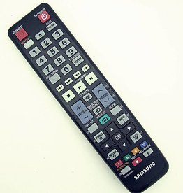 Samsung Original Samsung Fernbedienung AK59-00104S BD-HDD/TV remote control