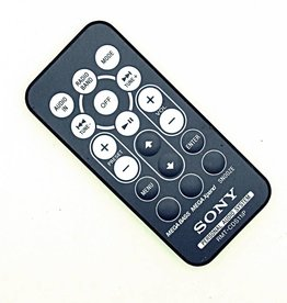 Sony Original Sony RMT-CDS11iP Audio System remote control